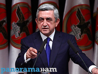 President: In our country, pluralism, political liberties, freedom of speech have no alternative - Politics - Panorama | Armenian news | Republican lies | Scoop.it