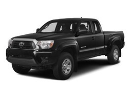 2015 Toyota Tacoma and Tundra | Toyota of Puyallup | Scoop.it