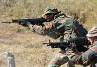 La Belgique, 2e pays exportateur  d'armes à feu militaires   Mes sources   Scoop.it
