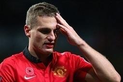 Vidic Keluar Dari Rumah Sakit Setelah Menderita Gegar Otak | Sports | Scoop.it