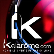 KELAROME.COM : le vin 2.0 ! » | Le Monde du Vin | Scoop.it