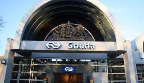 Extra camera's deze zomer op station Gouda voor meer veiligheid - Omroep West | ChristenUnie Gouda | Scoop.it