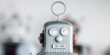 Why We May Be Thinking About Chatbots All Wrong | Enterprise Mobility | Scoop.it