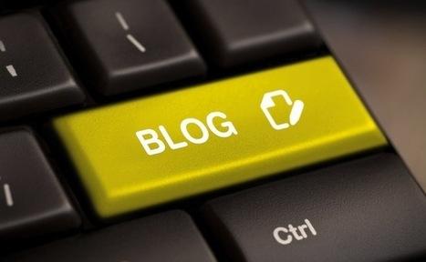 Les 9 règles d'or pour des relations blogueurs réussies – OXYGEN - Agence de relations presse et de communication digitale créée par des journalistes ! | Blogueurs et marques | Scoop.it