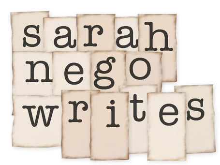 Sarah Nego Writes: Agency Lessons | Journaling Writing Revising Publishing | Scoop.it