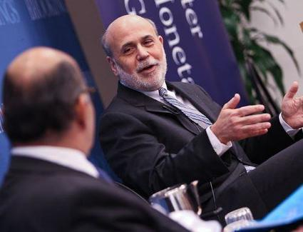 The Fed and Bernanke Are Wrong About the Natural Interest Rate | Breaking News from S.E.R.C.E | Scoop.it