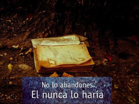 Los libros que podría abandonar en el #EABE13   Montar el Mingo   Scoop.it
