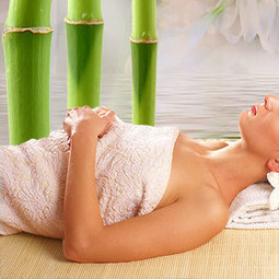 Bamboo Massage | Women Health | Scoop.it