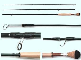 All Fishing Buy, 10 ft Fly Fishing Rod made of Carbon | Useful Information | Scoop.it