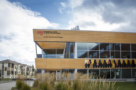 Une École d'études autochtones voit le jour au Québec | Archivance - Miscellanées | Scoop.it