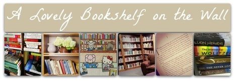 A Lovely Bookshelf on the Wall: Review: Burial Rites by Hannah Kent   Arts & Entertainment   Scoop.it