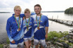 Nova Scotia sailing trio medal at Summer Games after marathon week - MetroNews Canada | I love boating | Scoop.it