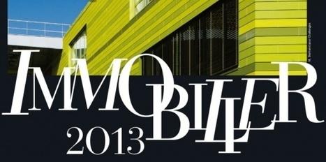 Immobilier 2013: Un nouveau départ - Challenges | L'actualité immobilière | Scoop.it