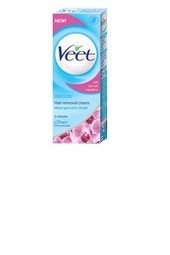 Veet Ready-to-Use Wax Strips for Face   Body Hair Removal Cream for Women   Scoop.it