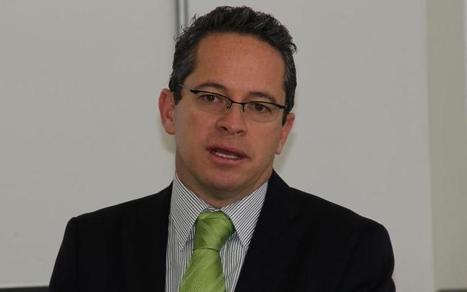 Rector U. de Caldas fue elegido en Europa para Junta directiva de Columbus | ACIUP | Scoop.it