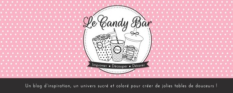 Le Candy Bar - Sweet Table etc: Free Printables Thème princesse | Free printables | Scoop.it
