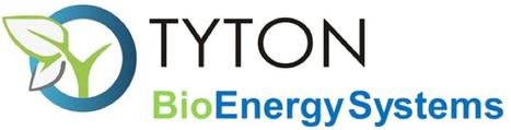 Tyton BioEnergy Systems Announces Technology Breakthrough, New Method for Turning Plant Oils into Jet Fuel | Bio-Feedstock | Scoop.it