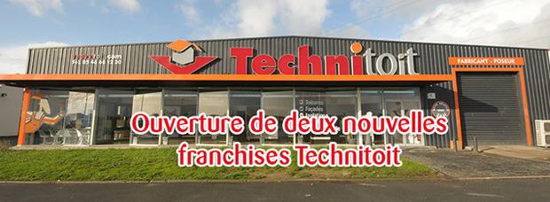 Technitoit poursuit sa croissance et ouvre deux nouvelles franchises | La Revue de Technitoit | Scoop.it