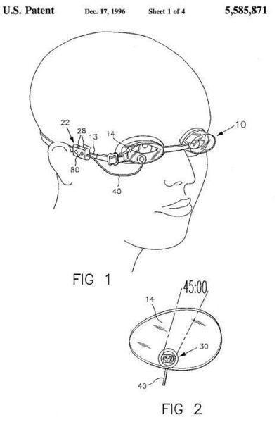 Google Acquires Glasses Patents | SEO Vietnam | Scoop.it