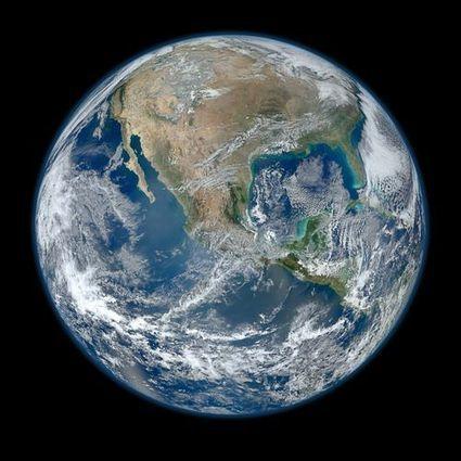 Elle est pas belle ma planète? {sciences²} | Idées et rencontres pour changer le monde ou juste le coin de la rue | Scoop.it