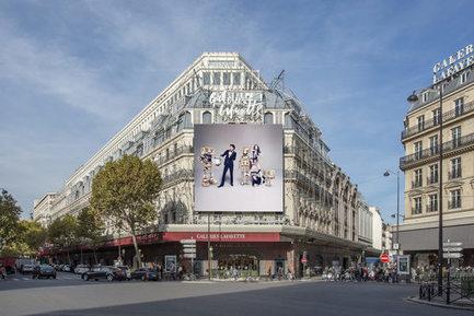 Galaries Lafayette Haussmann : CGT, FO et SCID bloquent l'accord sur l'ouverture dominicale | Made In Retail : L'actualité Business des réseaux Retail de la Mode | Scoop.it