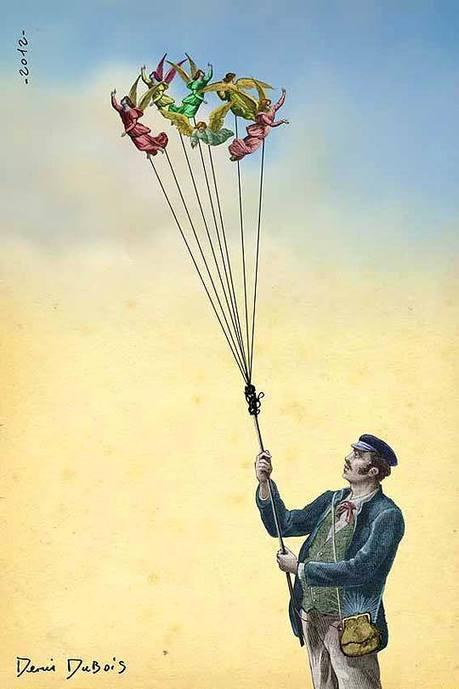 El salto del ángel: Con talento Por: Ángel Gabilondo   EDUCACIÓN en Puerto TIC   Scoop.it