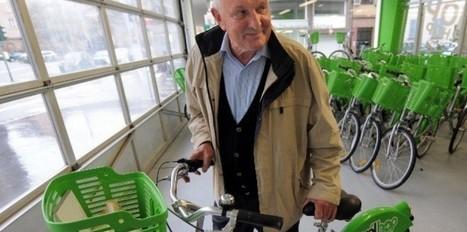 Du vélo plutôt que des médicaments   RoBot cyclotourisme   Scoop.it