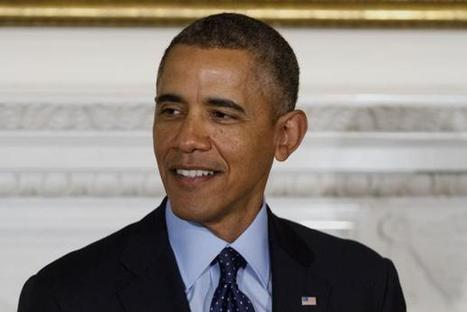 Obama to announce new manufacturing hubs - Boston.com | Supply Chain Leaders | Scoop.it