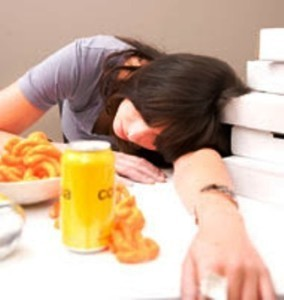 Pro Ana What to Do After a Binge   Online Help   Scoop.it