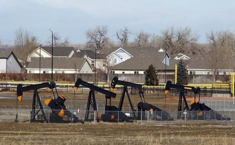 As energy boom nears Colorado cities, a backlash grows | Sustain Our Earth | Scoop.it