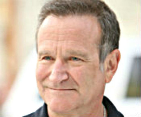 Test Diagnoses Form of Dementia That Afflicted Robin Williams - Newsmax   Neurological Disorders   Scoop.it