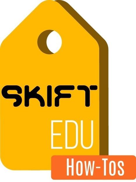 Handy Email Acquisition Tips For Travel Companies, Part 1 - SkiftEDU   Etourisme et social média   Scoop.it