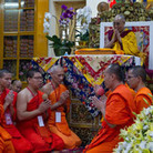 Live Webcasts: Power and Care - Mind & Life Dialogue   The Office of His Holiness The Dalai Lama   Workplace Evolution   Scoop.it
