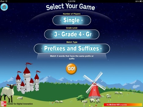 Bluster Literacy Practice   Go Go Learning   Scoop.it