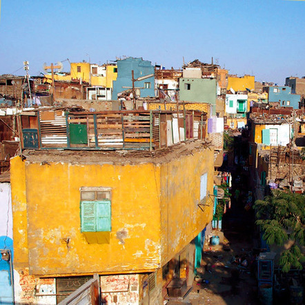 Égypte: l'UE finance un projet pour améliorer les conditions de vie dans la région du Grand Caire | Égypt-actus | Scoop.it