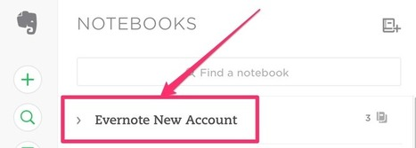 How to Get Unlimited Devices on Your Free Evernote Account   evernote   Scoop.it