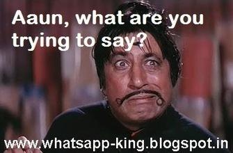 Whatsapp Bollywood Funny Status | Whatsapp Funny SMS | Whatsapp King | Whatsapp Funny Video | Scoop.it