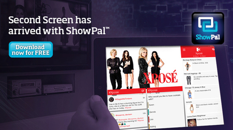 TV3 promises to entertain and inform with ShowPal™, Ireland's first second screen viewing companion - TV3 Xposé Entertainment | Second Screen Strategies | Scoop.it