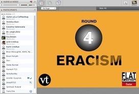 E-Learning Journeys: Eracsim 12-2 - Debating across the Globe - Live this week! | Flat Classroom | Scoop.it