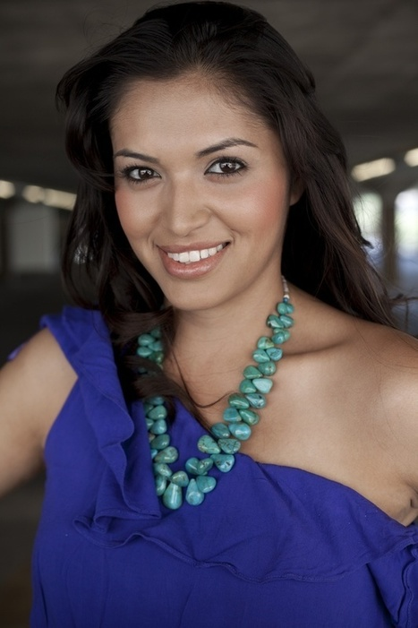Miss Native American USA 2012-2013 | Community Village Daily | Scoop.it