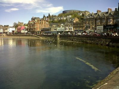 Oban votes 'yes'  to first Scottish whole town BID | Business Scotland | Scoop.it
