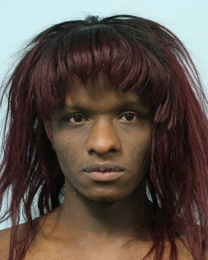 """Springfield """"man"""" (?)denies knifepoint robbery in South End - criminal record includes arrests for prostitution 