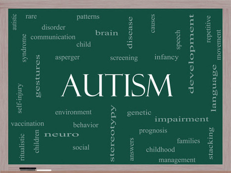 Excelentes recursos para familiares de niños con autismo   Recull diari   Scoop.it