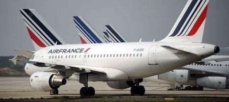 Grève à Air France: pourquoi le conflit s'enlise - L'Expansion | Sens et Plaisir au Travail | Scoop.it