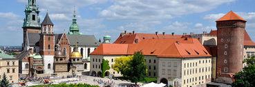 Cracovie, la belle Polonaise : Idées week end Pologne - Routard.com | odelattre | Scoop.it