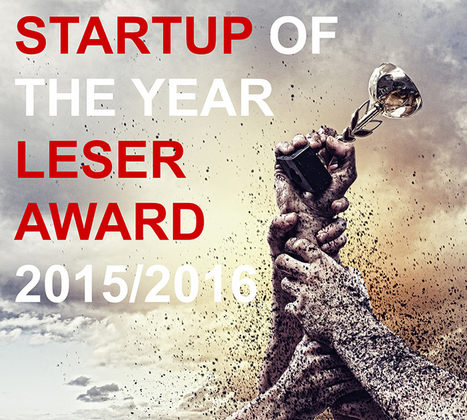 Startup of the Year Leser Award 2015-2016 | Entomophagy: Edible Insects and the Future of Food | Scoop.it