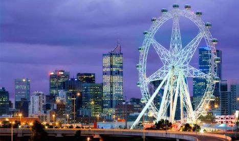 Market Report: Victoria Construction Outlook Brightens | DesignBuild News | Scoop.it
