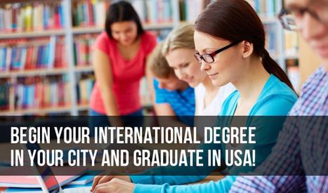 IELTS & TOEFL Coaching Centres In Mumbai, India - UlsEdu.com | International Education | Scoop.it
