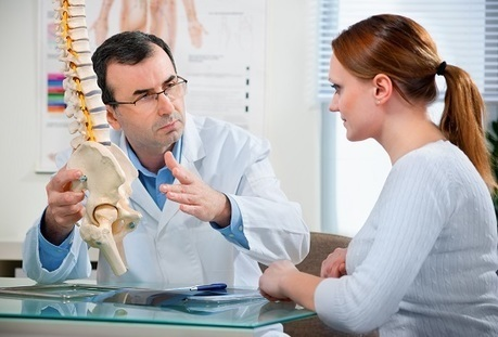 The Various Types Of Lower Back Pain Charlotte Clinics Treat! | Chiropractic Care | Scoop.it
