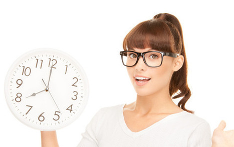 How to find the time to blog?   Blog WP Inbound Marketing Leads   Scoop.it